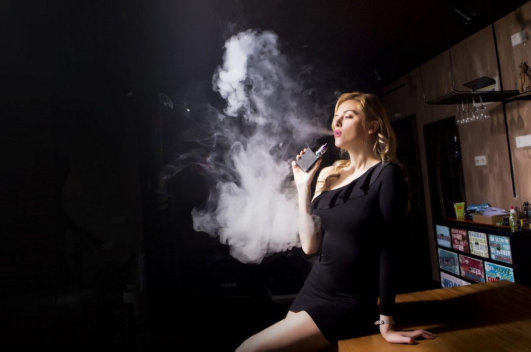 The History E-Cigarettes and Vaping