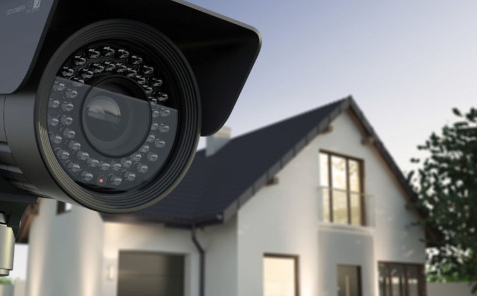 What is a Home Security System?