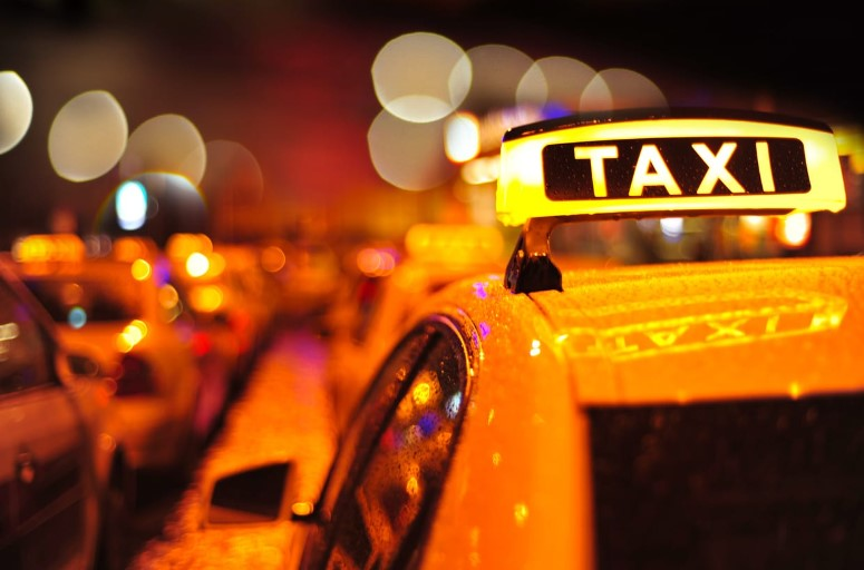 Here's Why Taxi Service Is Better Than Your Car
